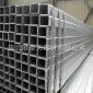 方管 Q235B碳钢无缝方管 黑方管 矩形管 批发零售 物美价优 现货