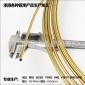 黄铜管 铜管 黄铜管 毛细黄铜管 黄铜管管材 h62黄铜管 铜管