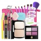 ILISYA柔色彩妆套装全套初学者化妆品淡妆裸妆自然妆正品抖音批发