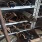 现货直销   20 冷拔平口圆薄壁3mm无缝钢管  外径55*25*3