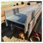 厂家直销Q345B高频焊接H型钢 埋弧焊H型钢规格齐全价格优惠