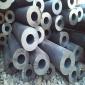 厂家直销45 机械加工专用无缝钢管 厚壁无缝钢管现货 无缝管零售