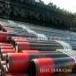供应J55/K55/N80/L80/C90/P110等钢级的石油光套管
